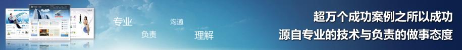 秦皇岛网站建设成功案例